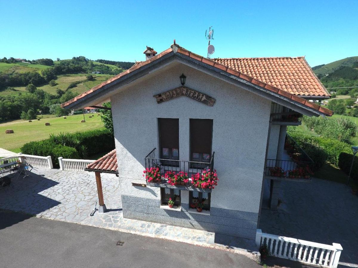 Guest Houses In Anzuola Basque Country