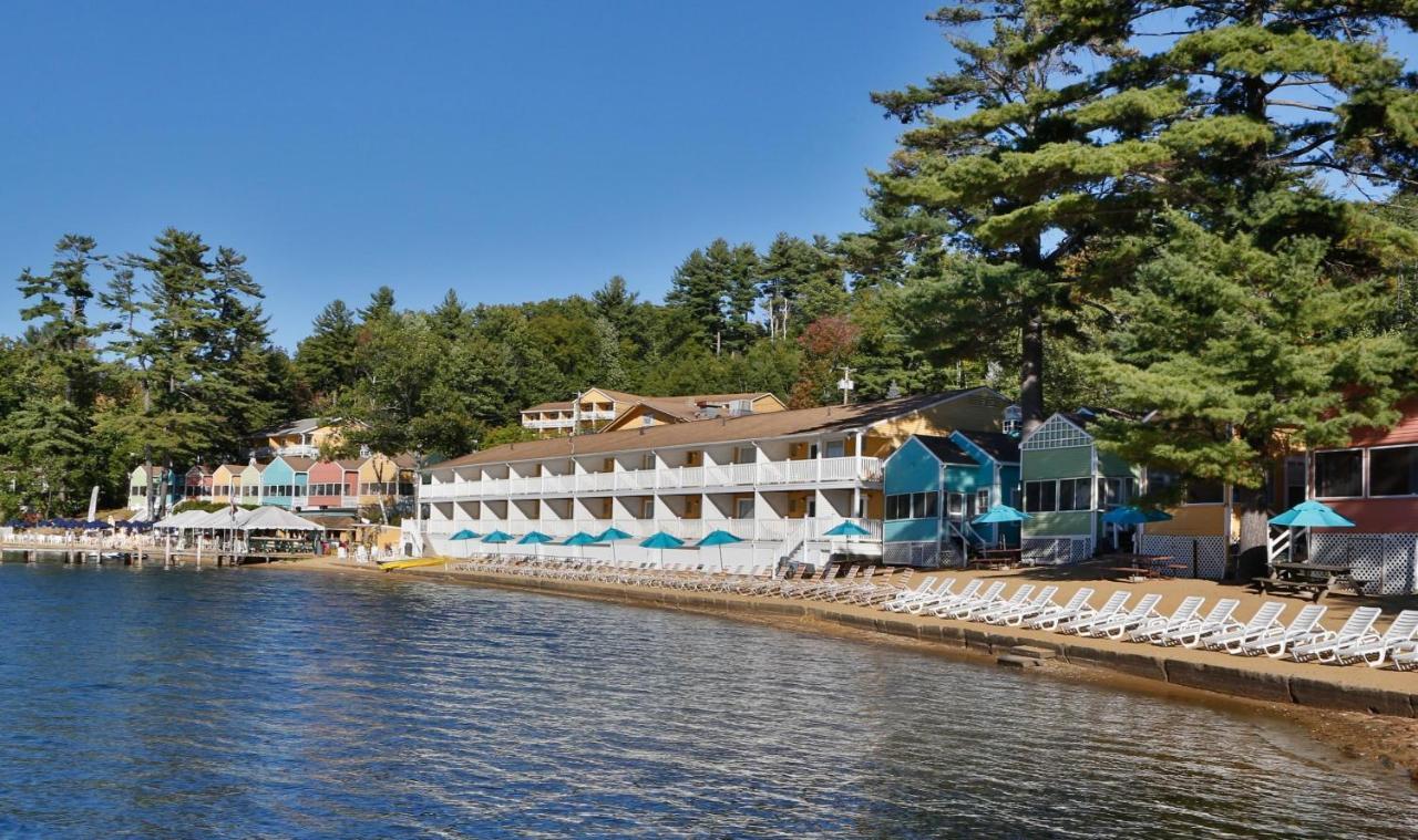 Resorts In Wildwood Village New Hampshire