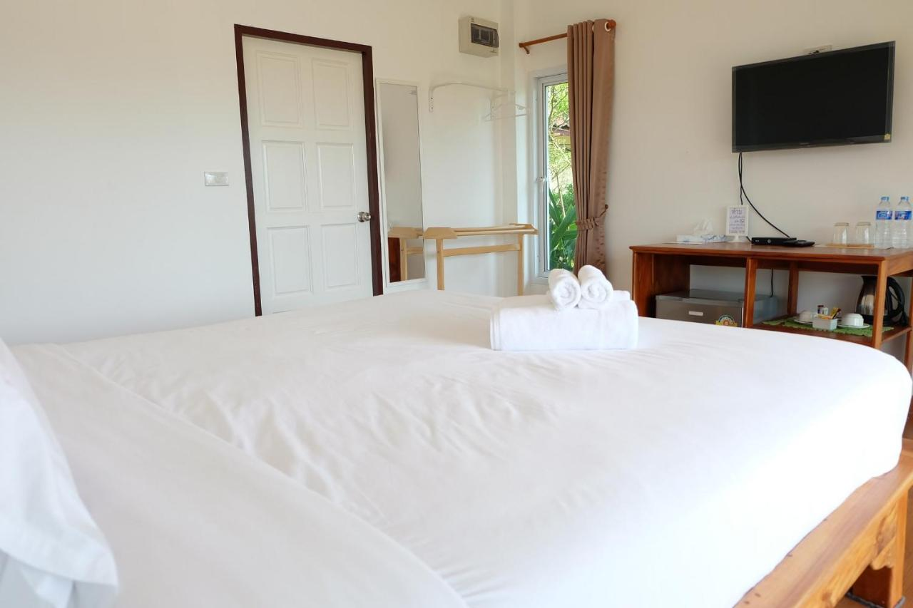 Guest Houses In Ban Saen Tung Trat Province