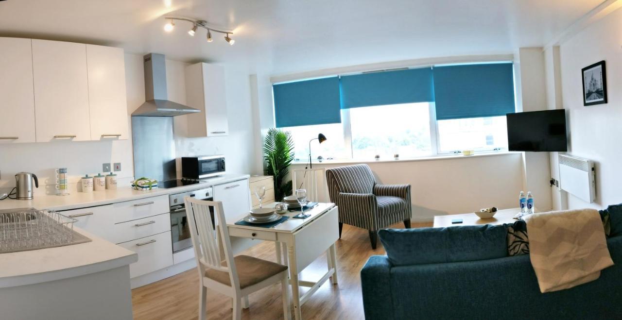 Apartment Marco Polo Suite, Nottingham, UK - Booking.com
