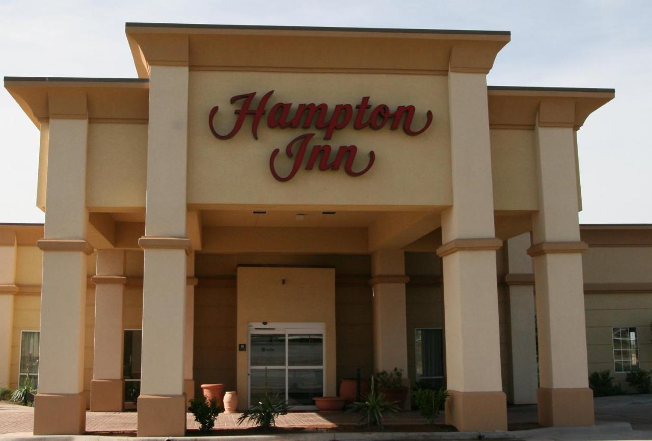 Hotels In Van Horn Texas