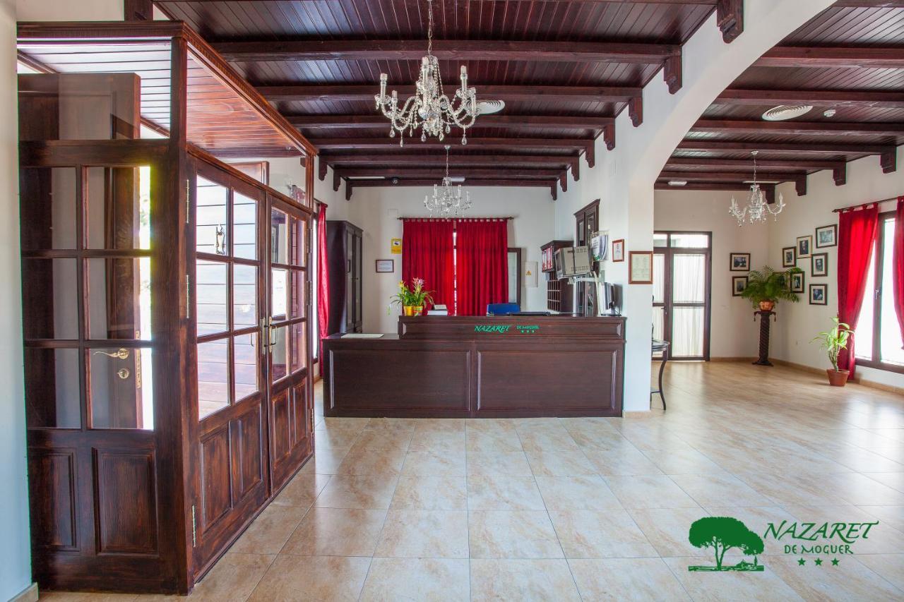 Resorts In Palos De La Frontera Andalucía