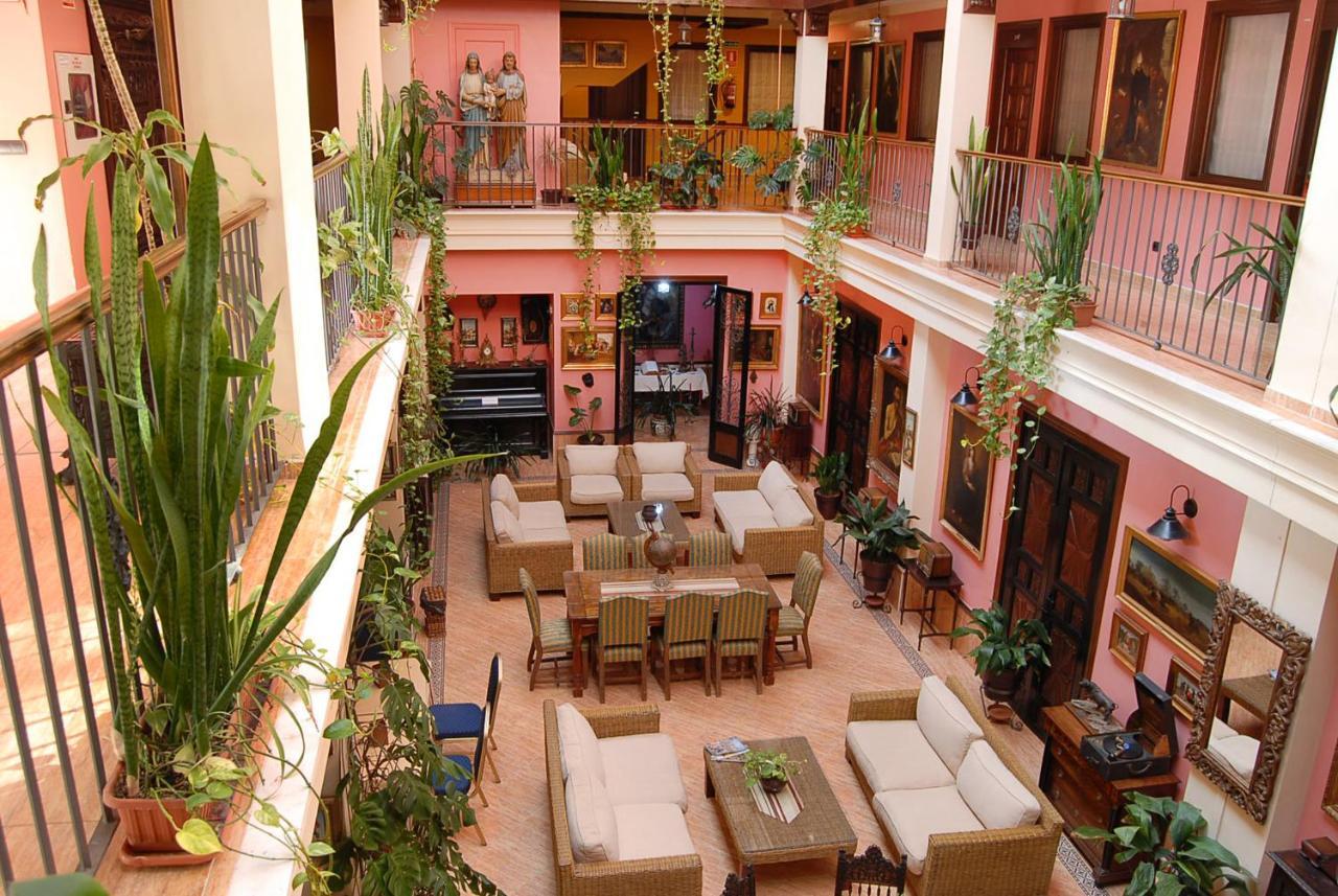 Hotels In Inmaculada Andalucía