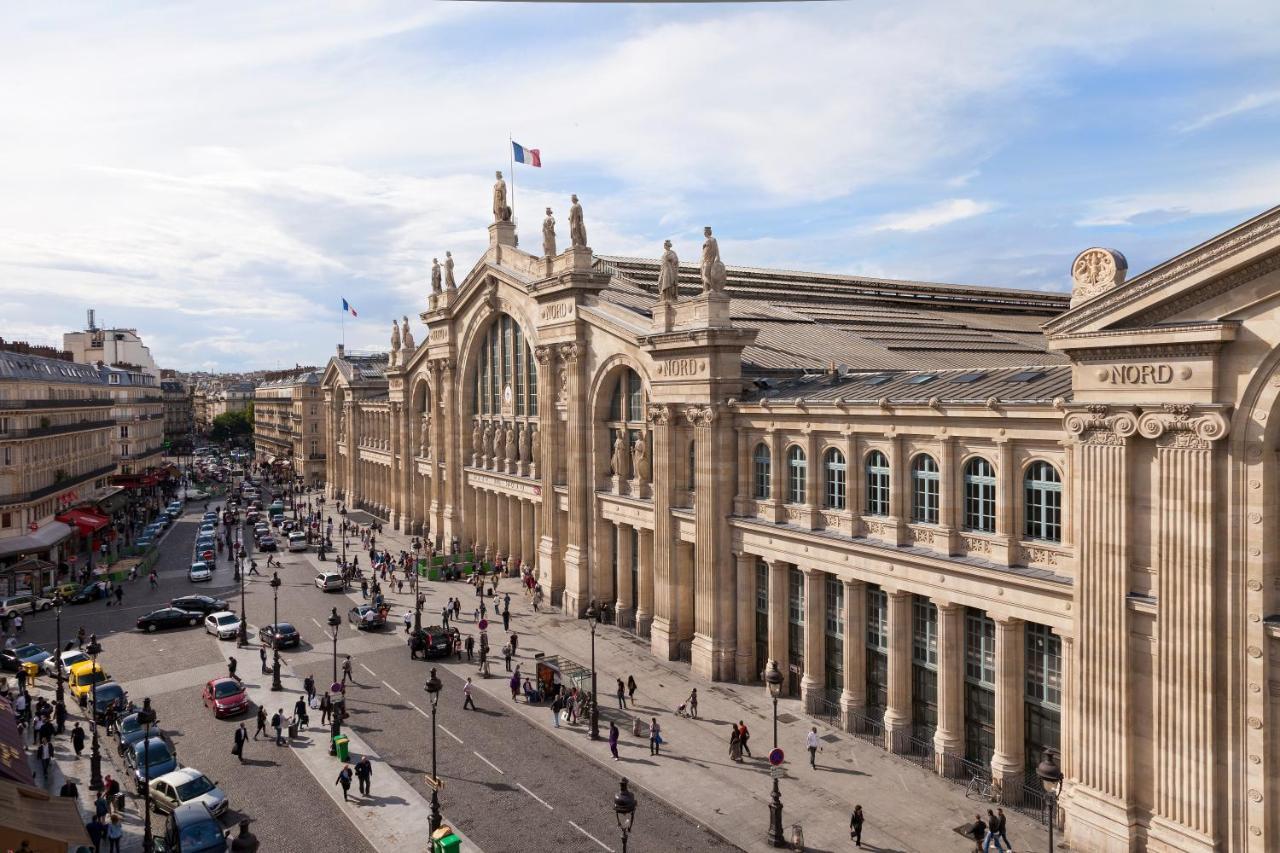 """Résultat de recherche d'images pour """"la gare du Nord*"""""""