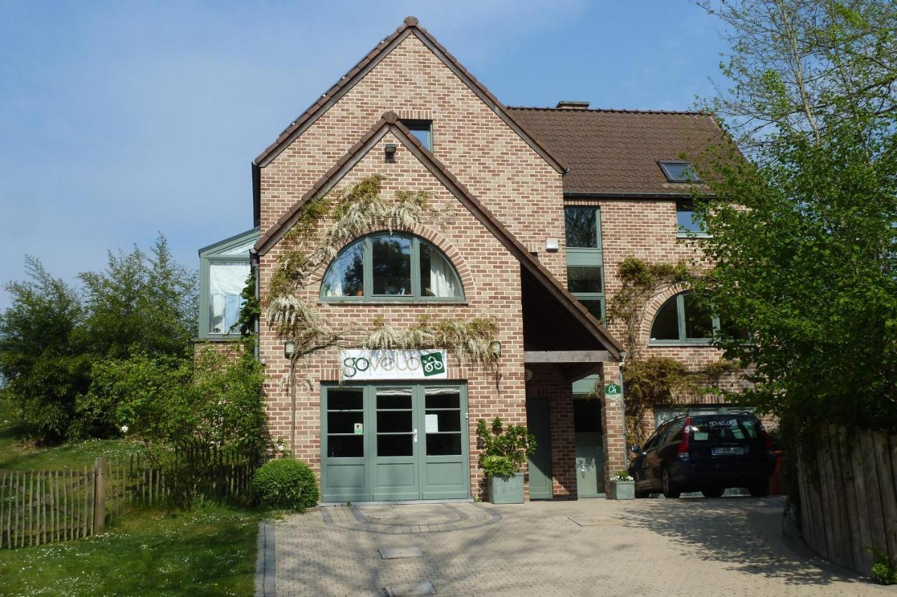 Bed And Breakfasts In Boutersem Flemish Brabant