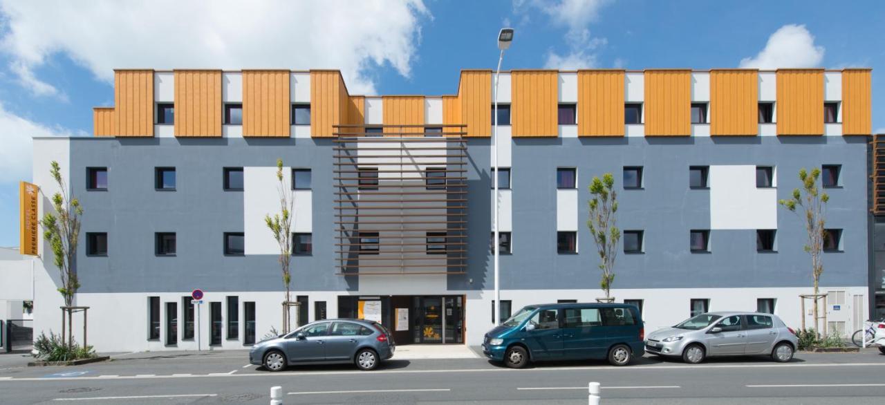 Hotels In Périgny Poitou-charentes