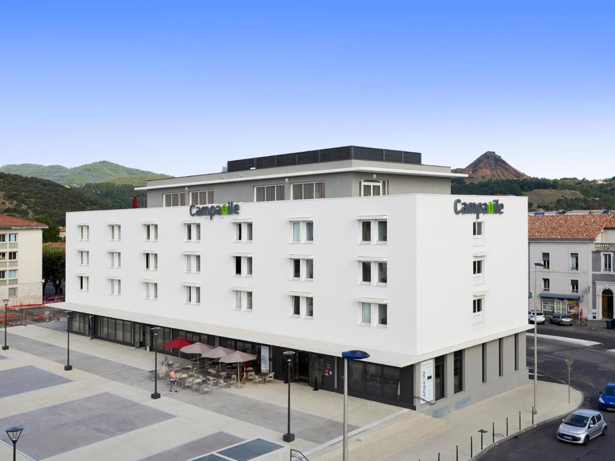 Hotels In Saint-jean-de-valériscle Languedoc-roussillon