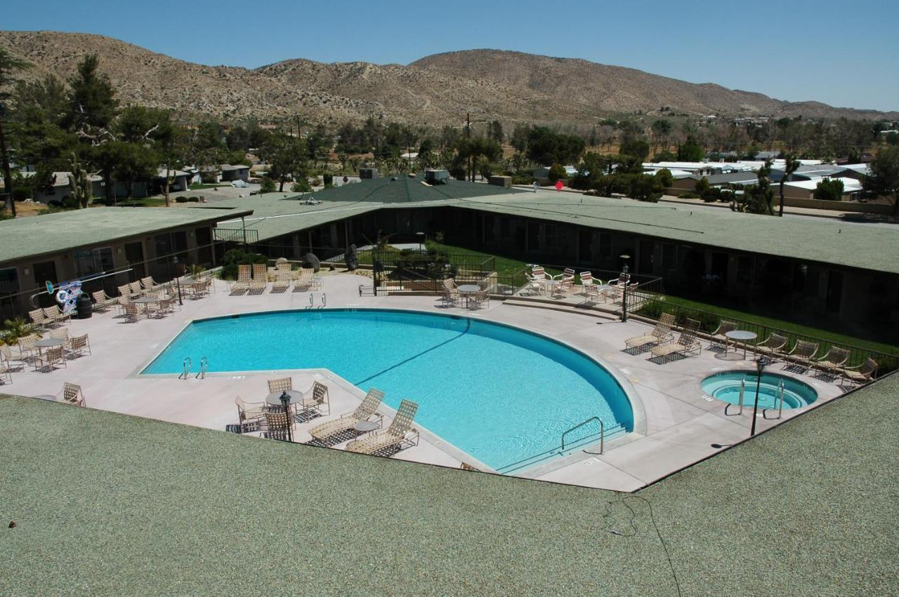Hotels In Morongo Valley California