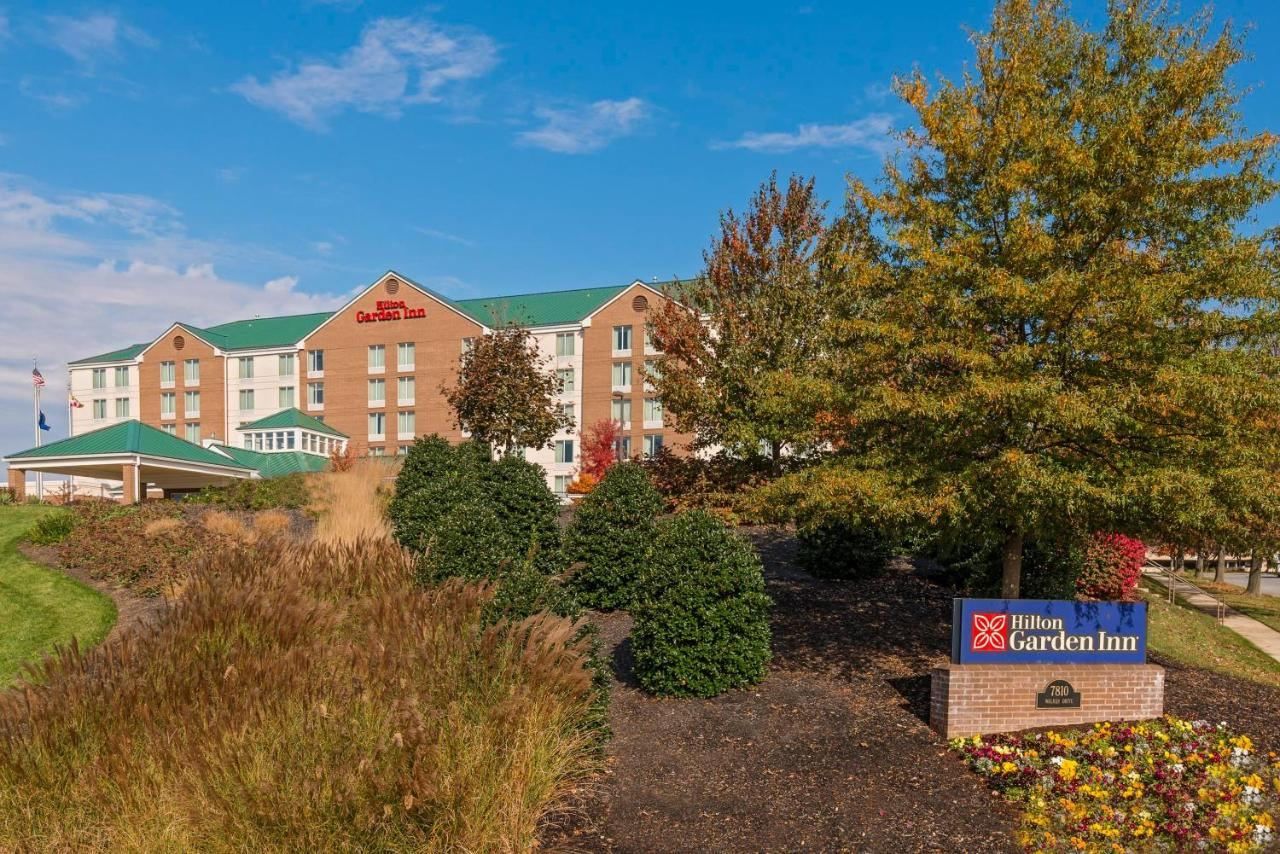 Hilton Garden Inn Greenbelt, MD - Booking.com