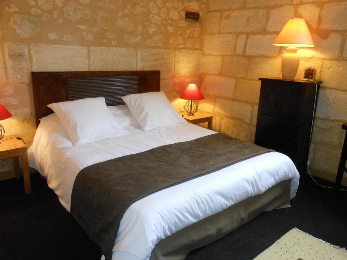 Guest Houses In Saint-christophe-des-bardes Aquitaine