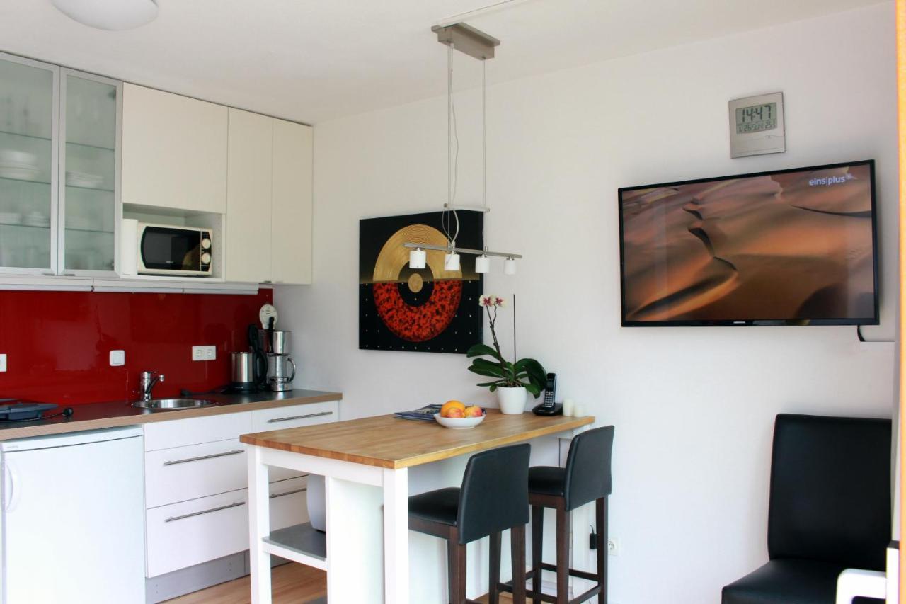 Apartment Studio A Am Burgberg, Erlangen, Germany - Booking.com