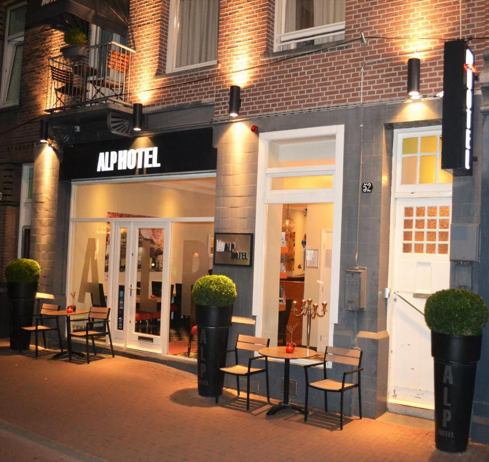 Alp Hotel Niederlande Amsterdam Booking Com