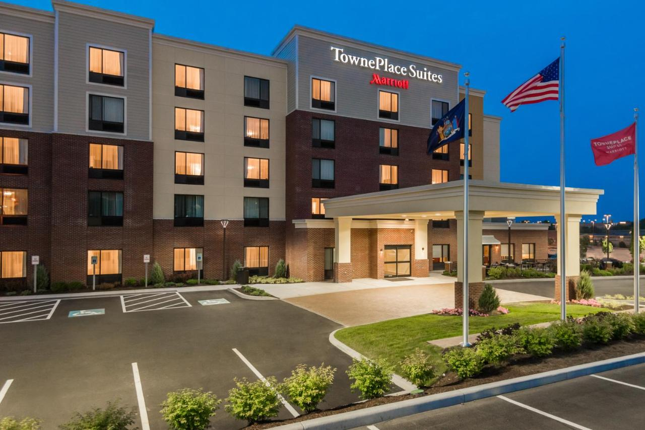 Hotels In Troy New York State