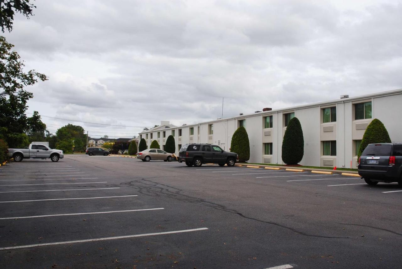 Hotels In Cranston Rhode Island
