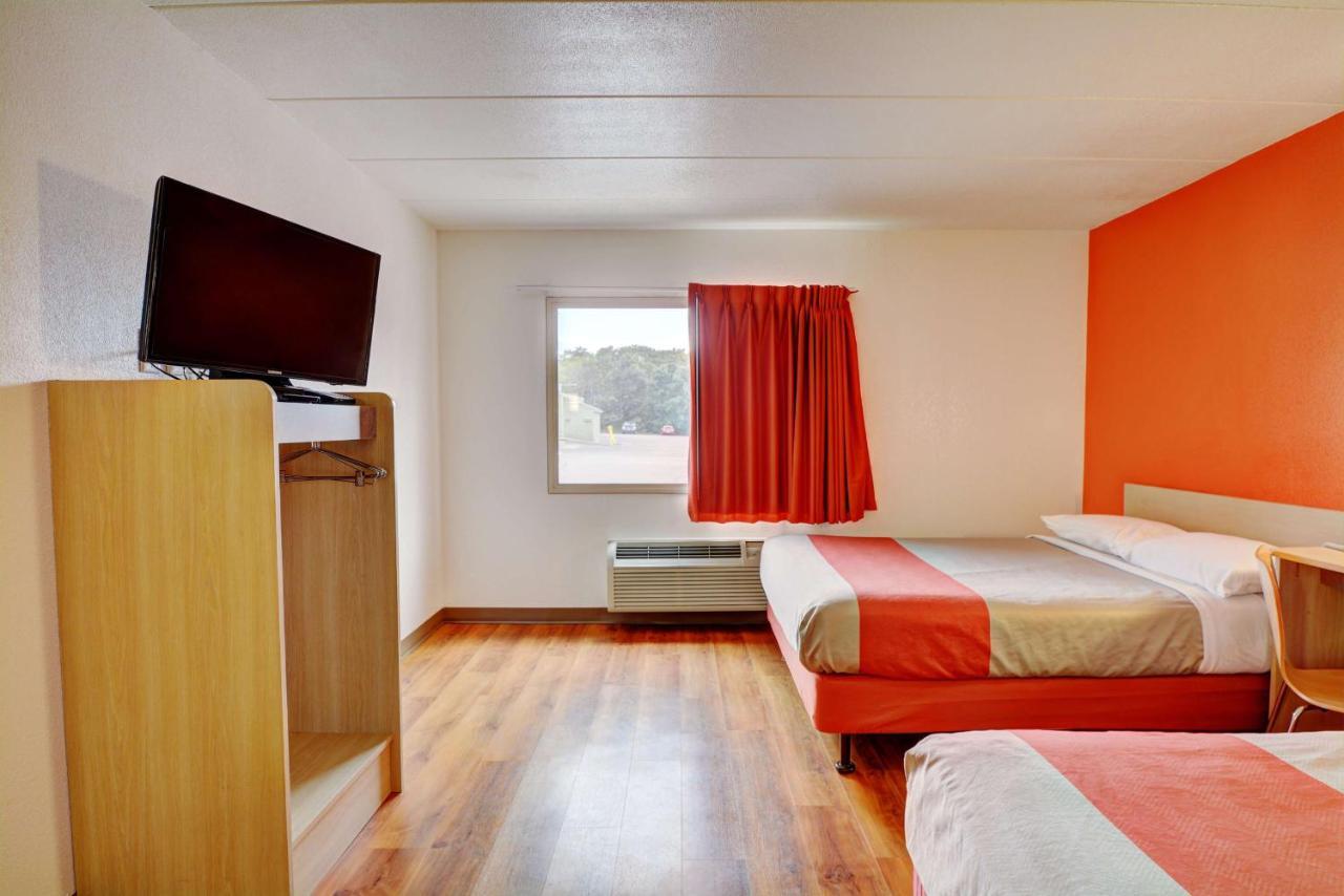 Motel 6 Providence East Seekonk Ma Booking