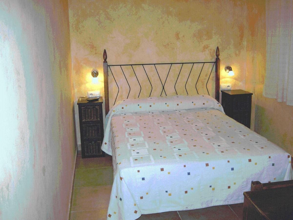 Guest Houses In Santa Engracia La Rioja