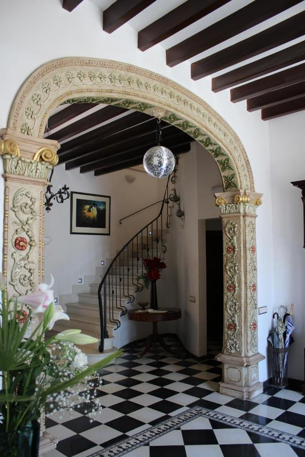 Bed And Breakfasts In Llubí Majorca