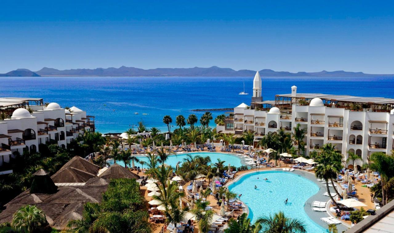 Hotels In Playa Blanca Lanzarote