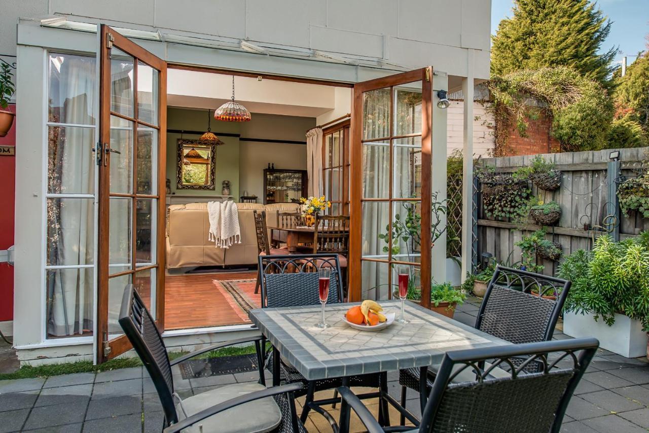 Vacation home hobart on argyle australia booking com