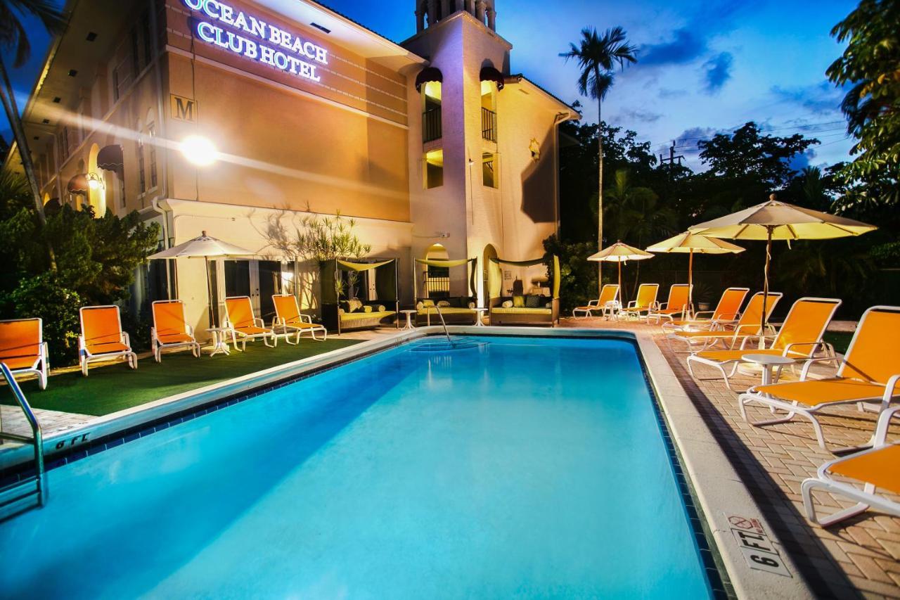 hotel ocean beach club, fort lauderdale, fl - booking