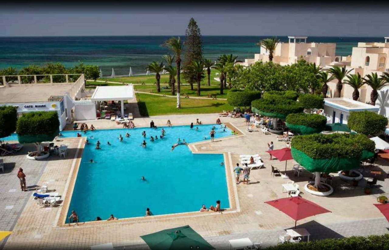 Hotel Les Pyramides 3, Tunisia, Hammamet: reviews 99