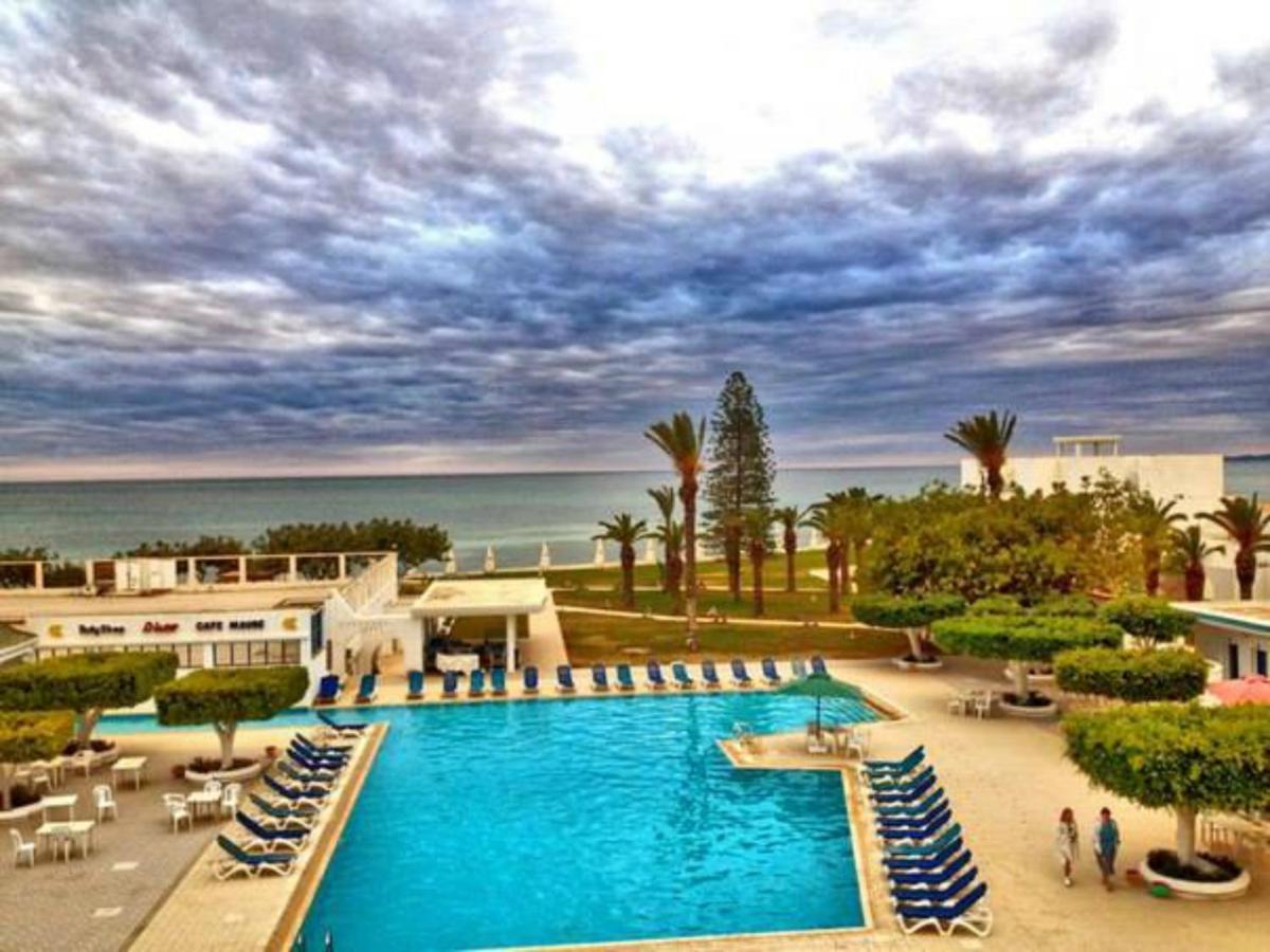 Hotel Les Pyramides 3, Tunisia, Hammamet: reviews 19