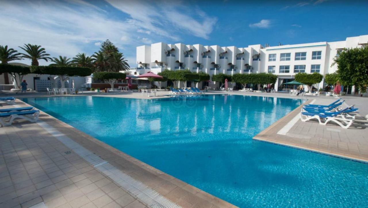 Hotel Les Pyramides 3, Tunisia, Hammamet: reviews 13