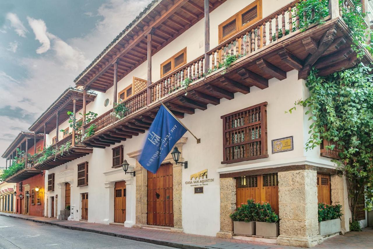 a1935f6110a76 Hotel Casa San Agustin