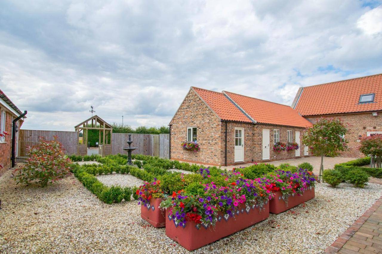 Bed And Breakfasts In Saltfleetby Saint Clement Lincolnshire