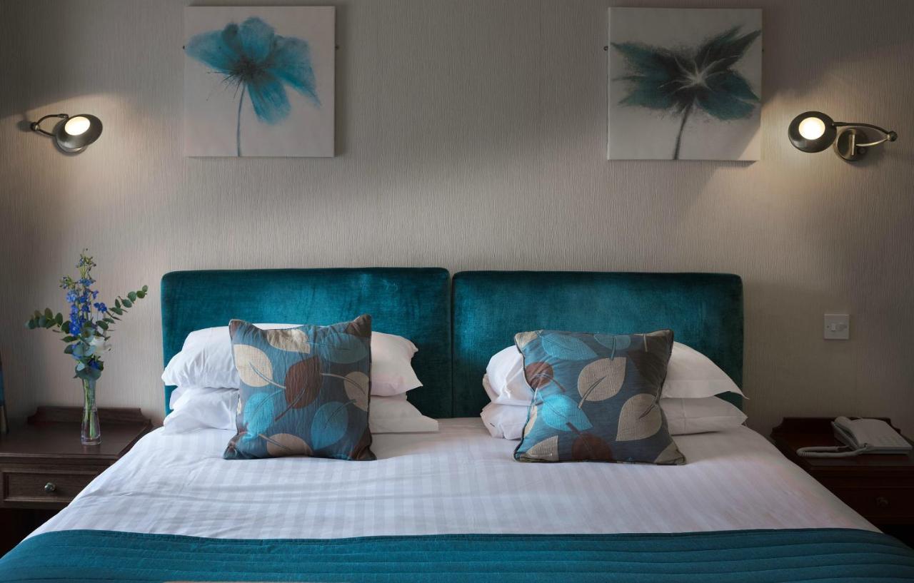 Hotels In Thornbury Gloucestershire