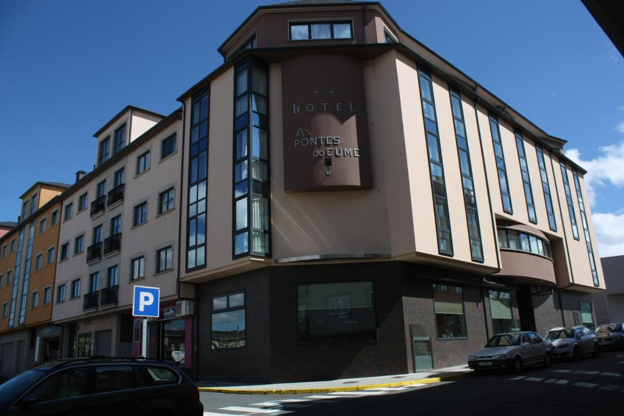 Hotels In Momán Galicia