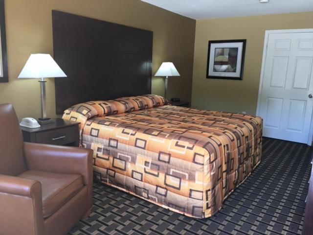 Executive Inn Longview TX