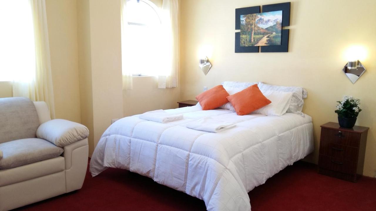Hotels In Trapiche Arequipa