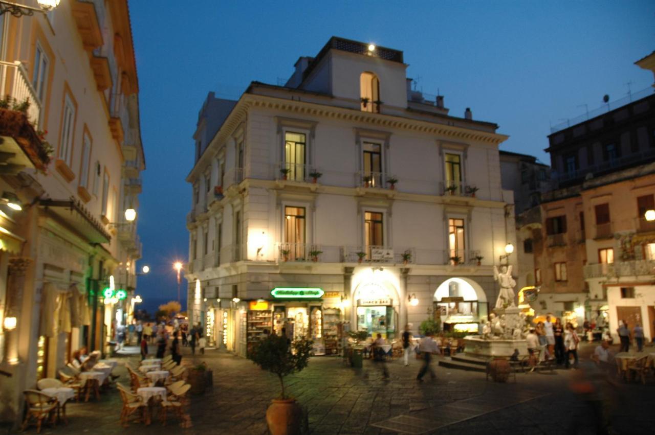 Hotels In Atrani Campania