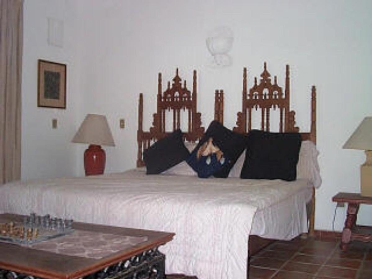 Bed And Breakfasts In Quimixto Jalisco