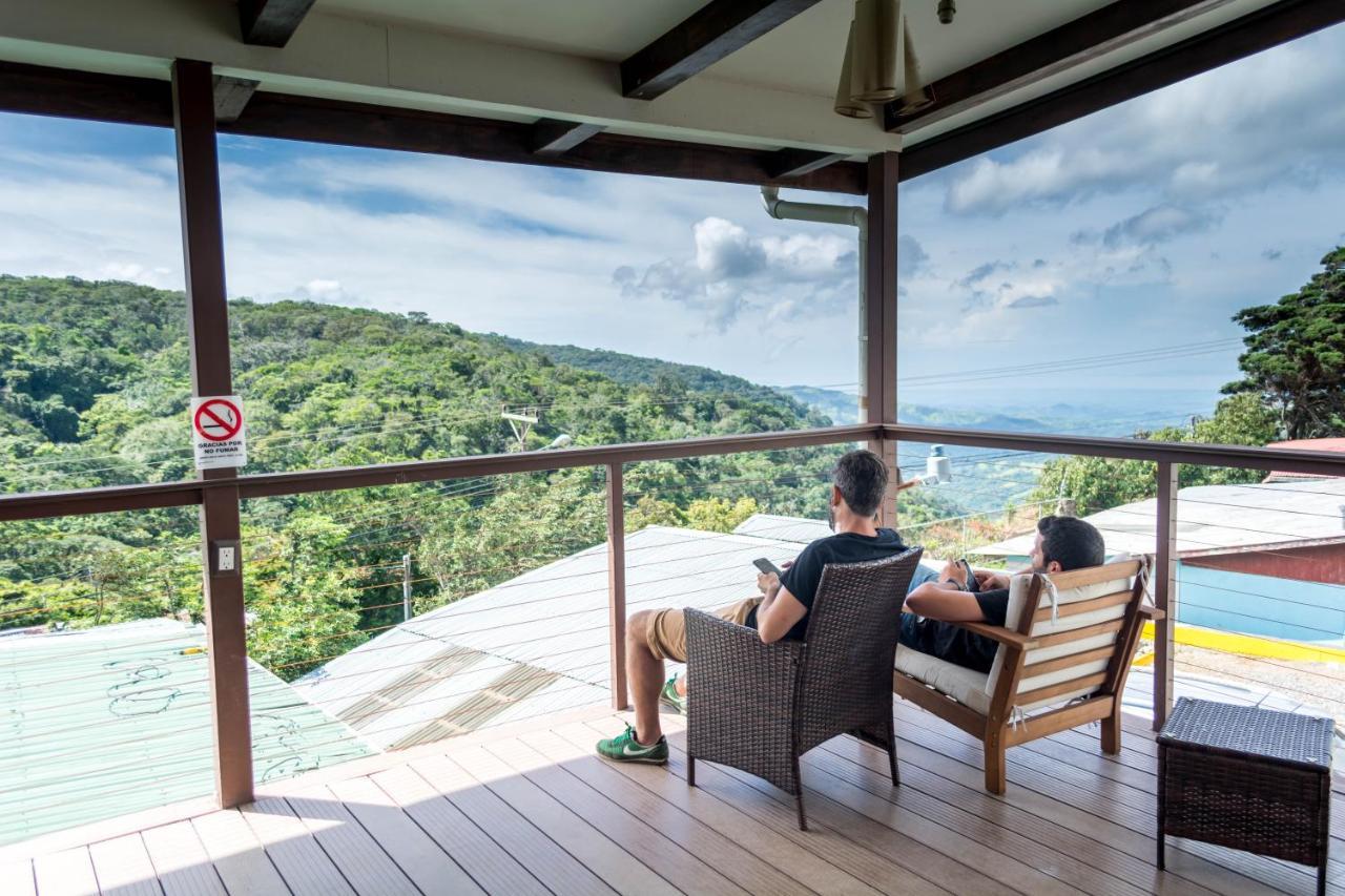 Hotel Camino Verde in Monteverde, Costa Rica