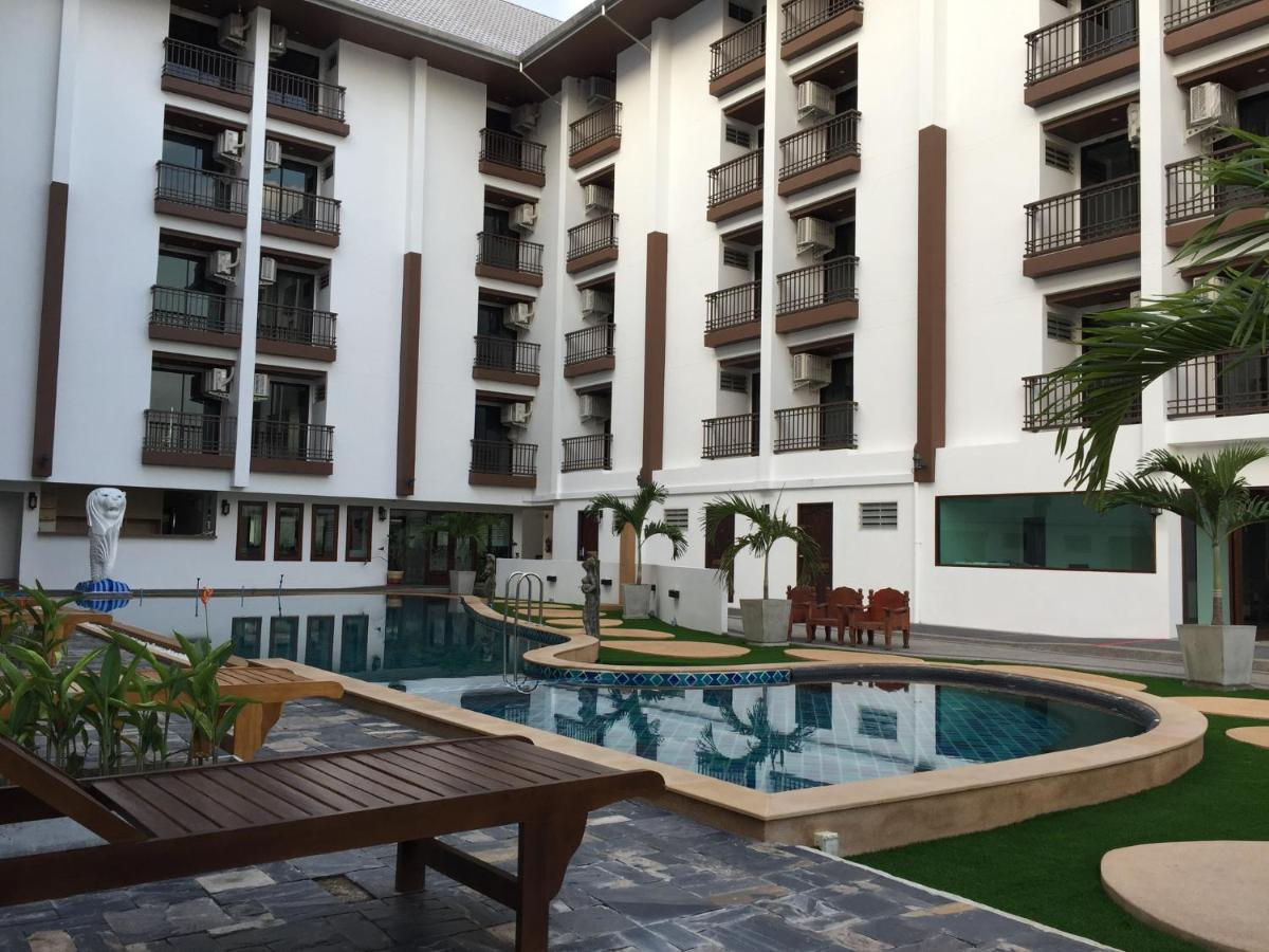 Hotels In Ban Huai Sai Nua Lamphun Province