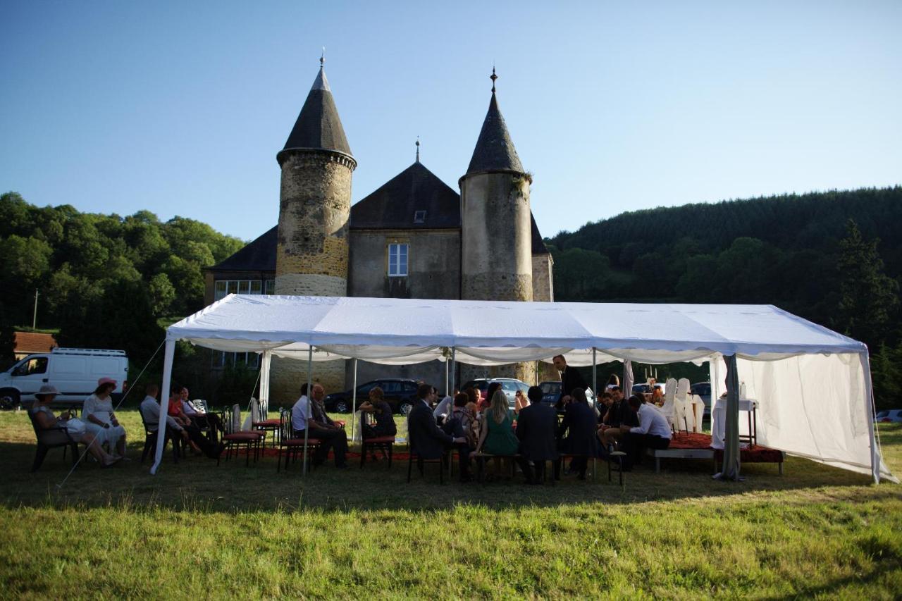 Guest Houses In Poncins Rhône-alps