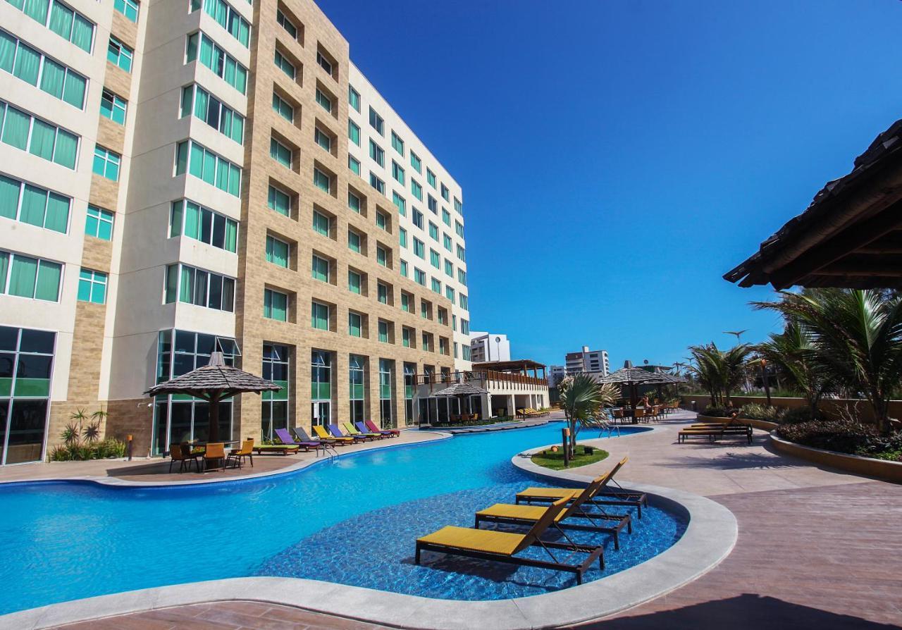 Hotels In Praia Do Futuro Ceará