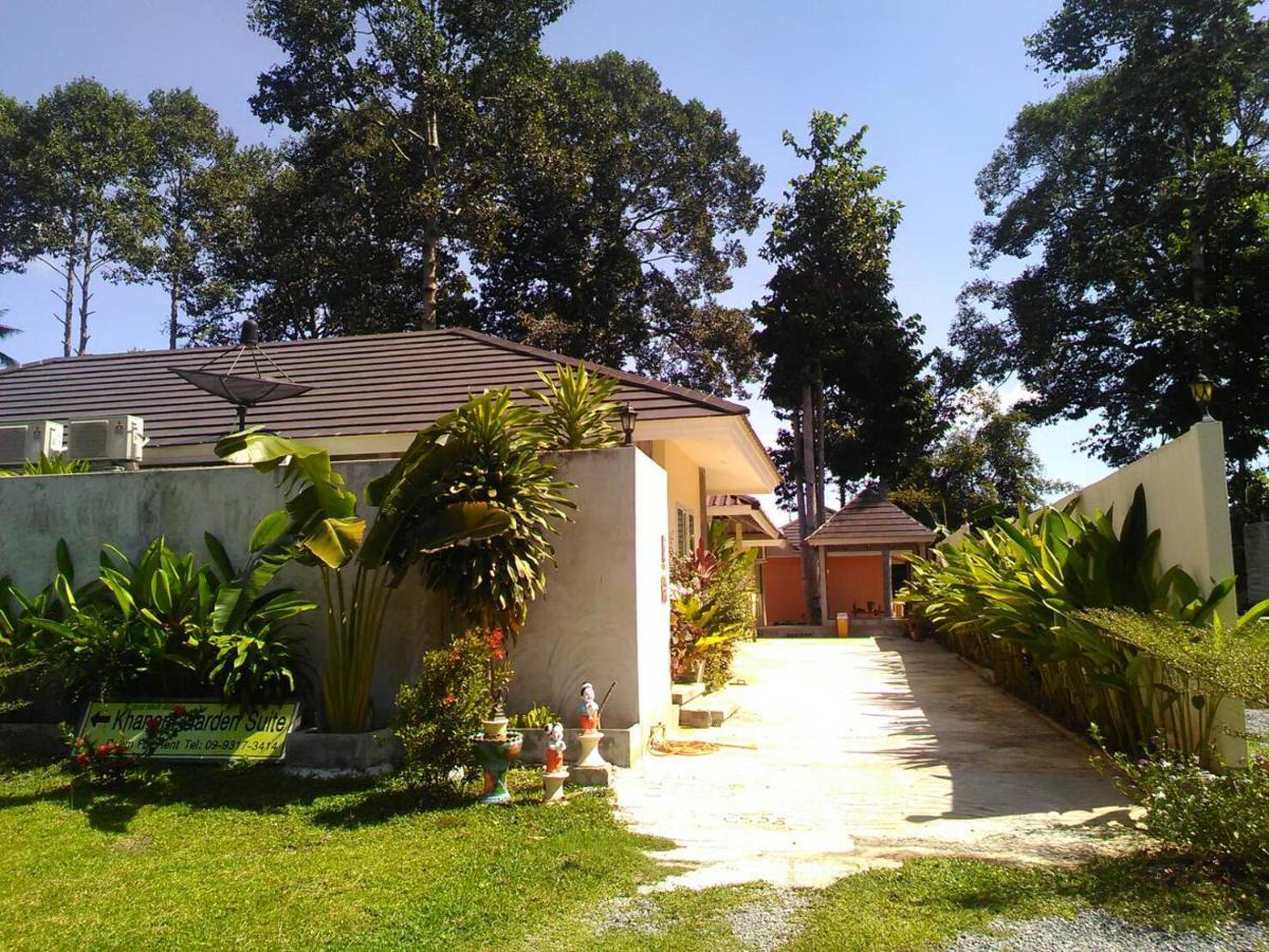 Guest Houses In Ban Khao Noi Nakhon Si Thammarat