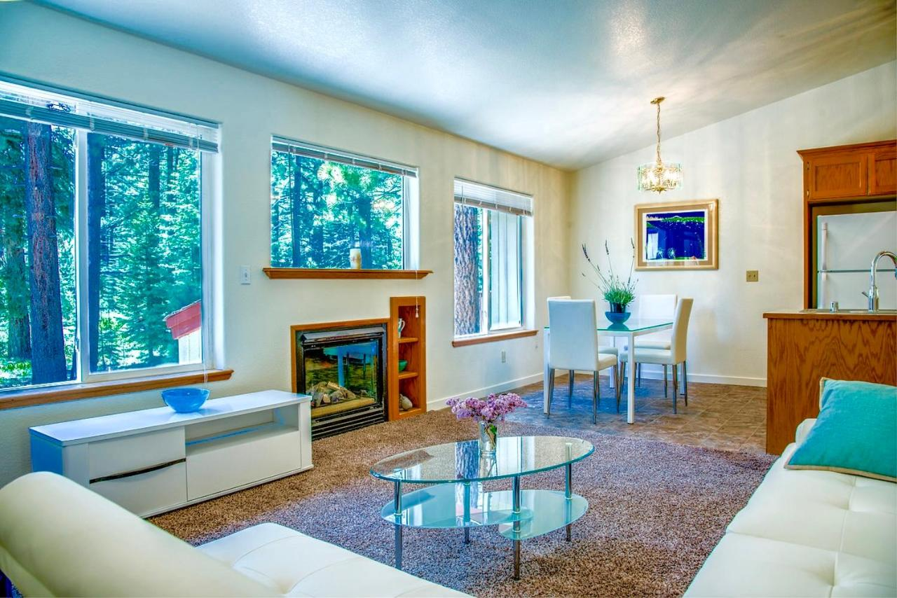 Vacation Home Stunning Modern Townhouse, South Lake Tahoe, CA ...