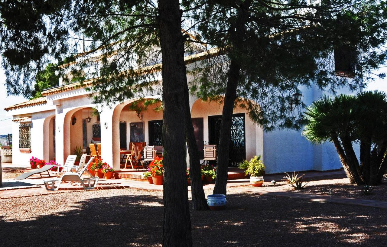 Bed And Breakfasts In Santa Ana Valencia Community