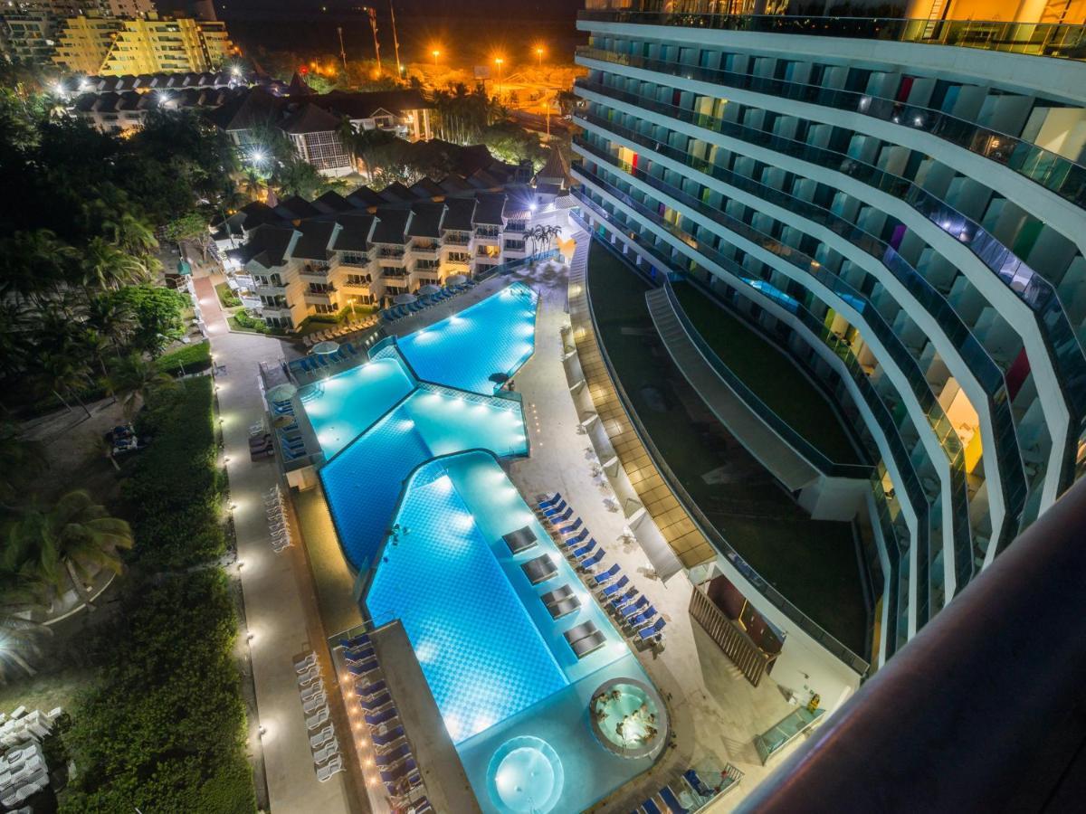 Hotels In Pasacaballos Bolivar