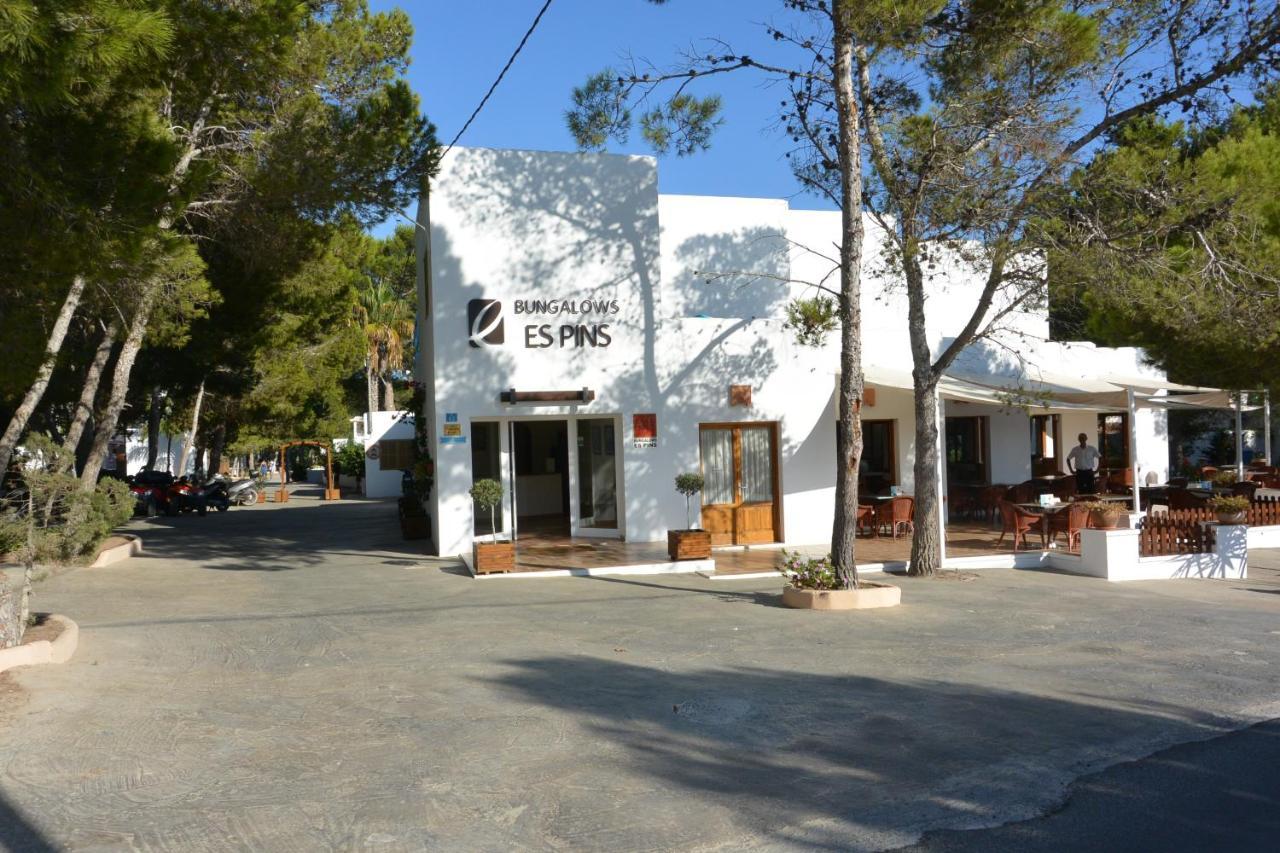 Hotels In Es Arenals Formentera