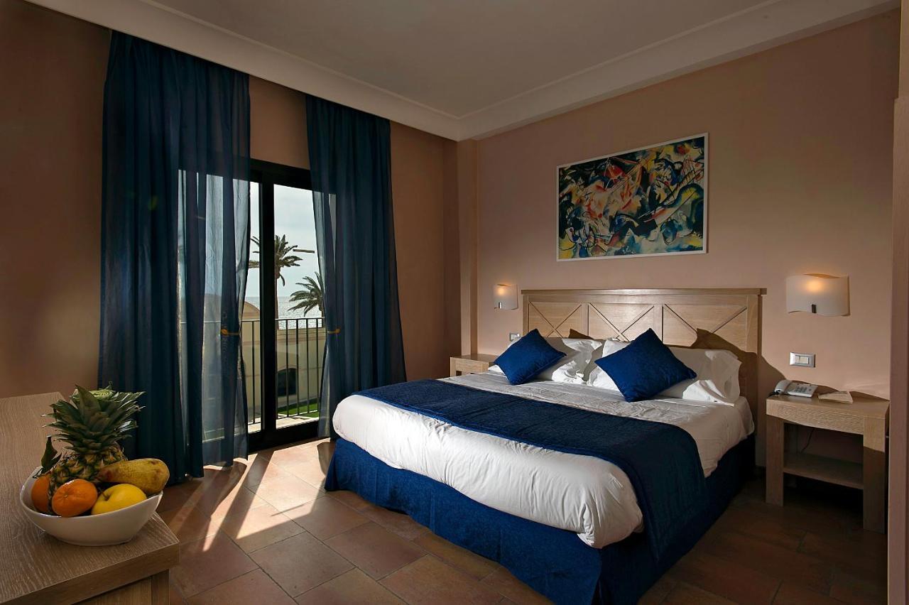 Mahara hotel wellness hotel mazara del vallo italy deals