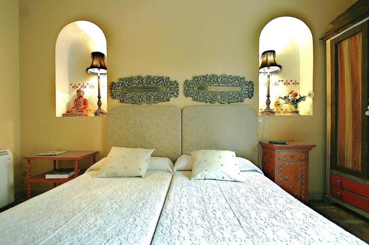 Guest Houses In Hinojal Extremadura