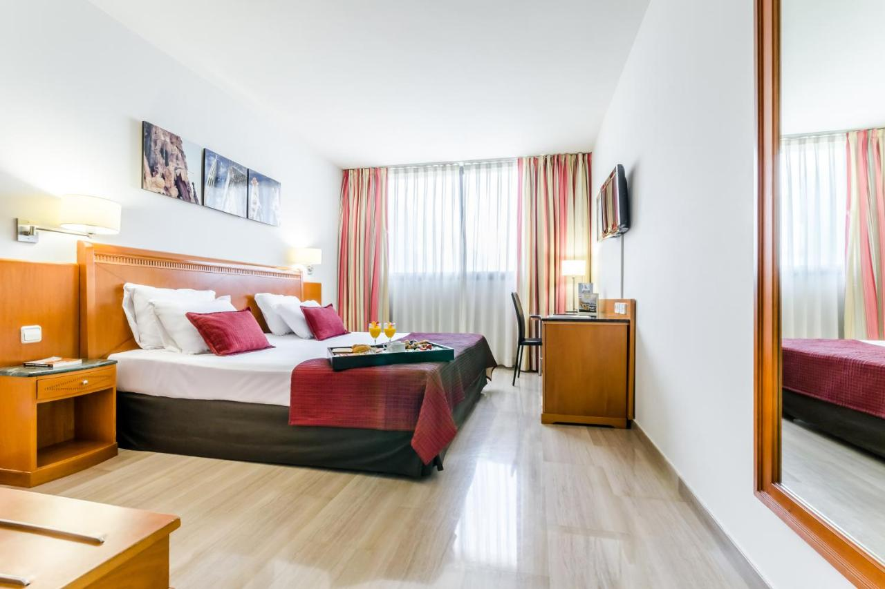 Hotels In Reixach Catalonia