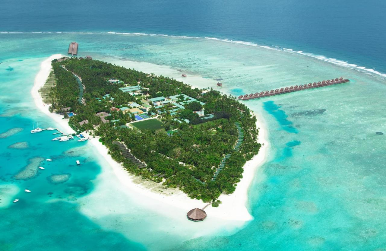 Image result for meeru ISLAND RESORT maldives