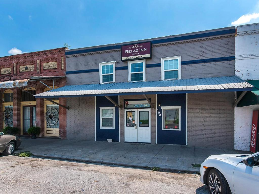 Hotels In Manor Texas