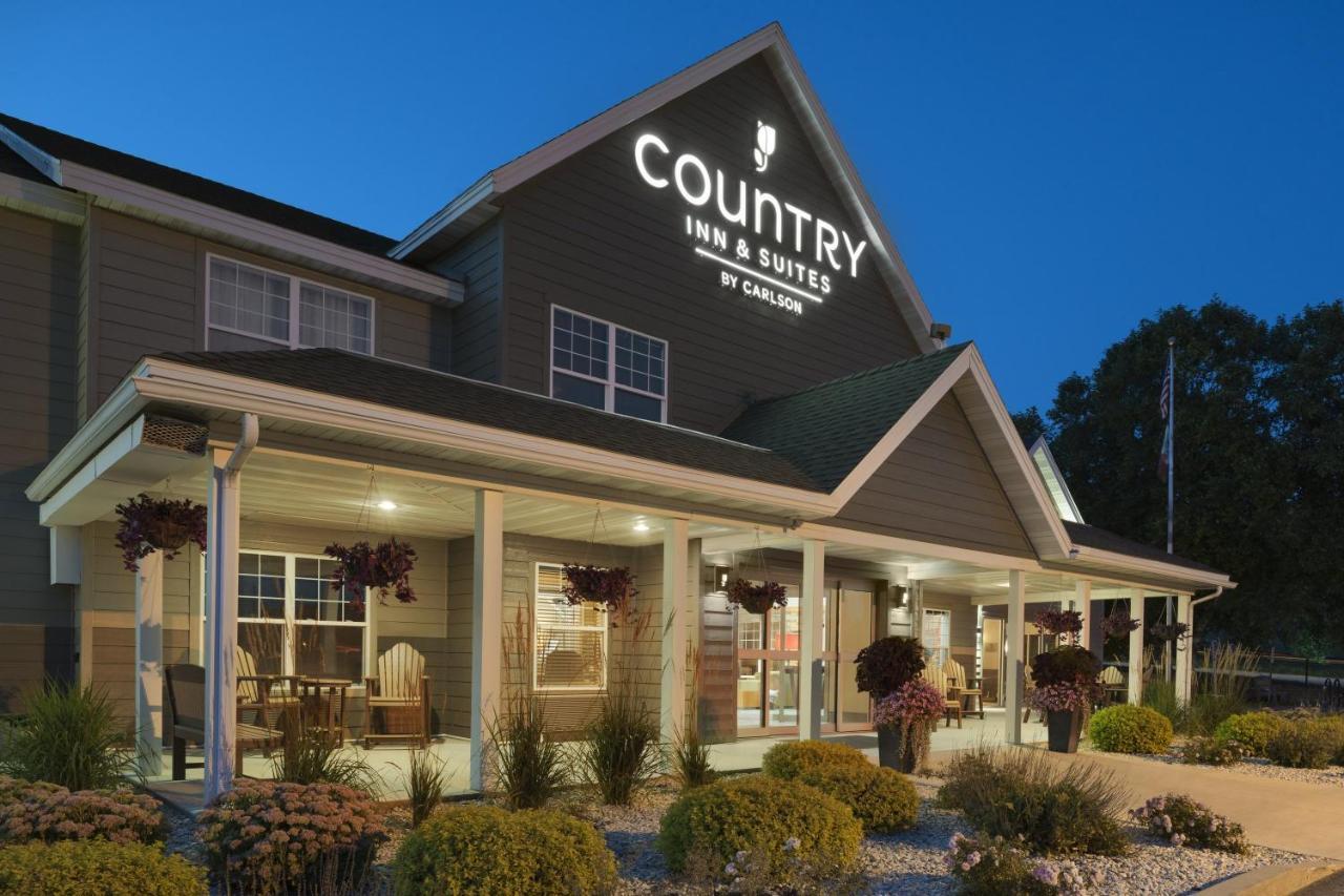 Hotels In Spillville Iowa